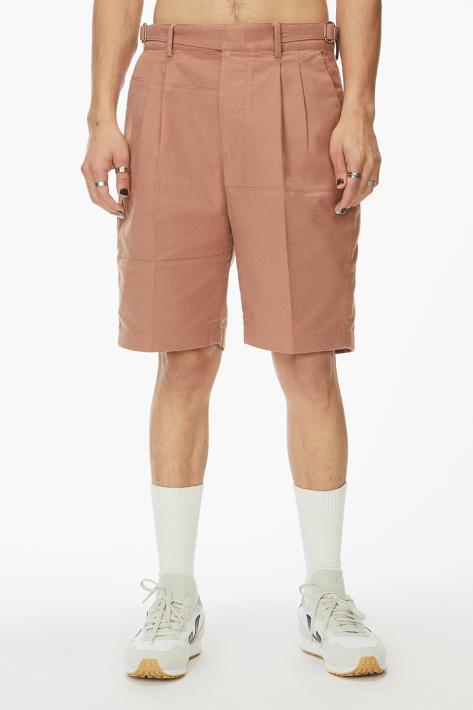 trail shorts