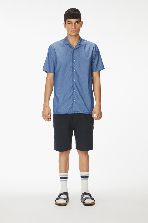 kuba shirt