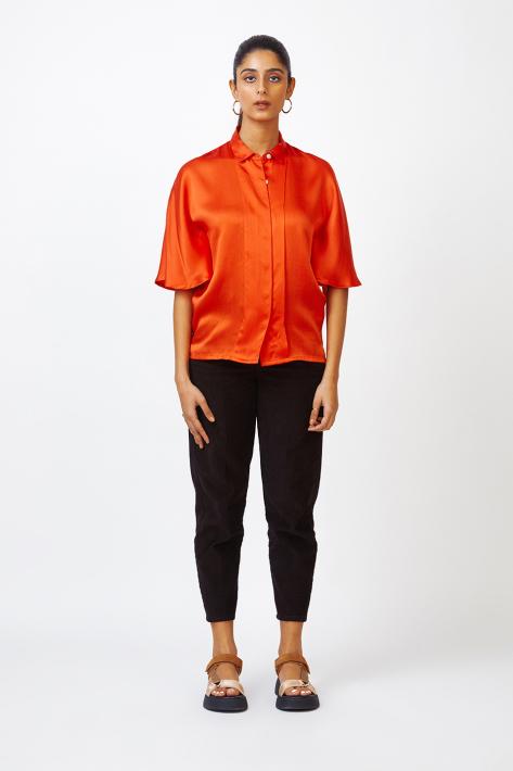 streep blouse
