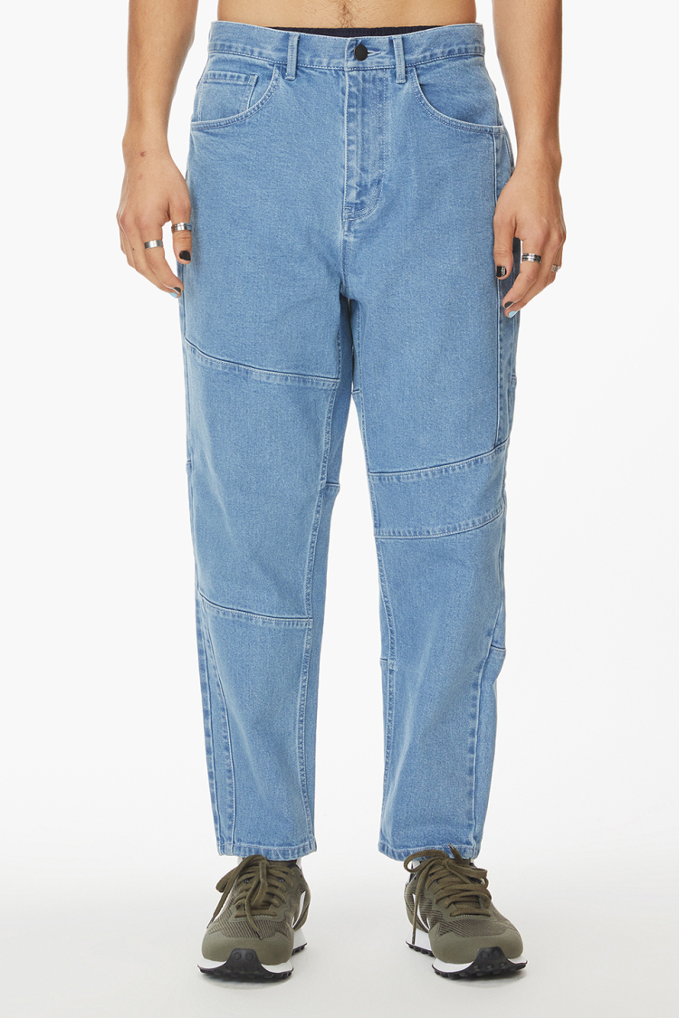 thrift denims