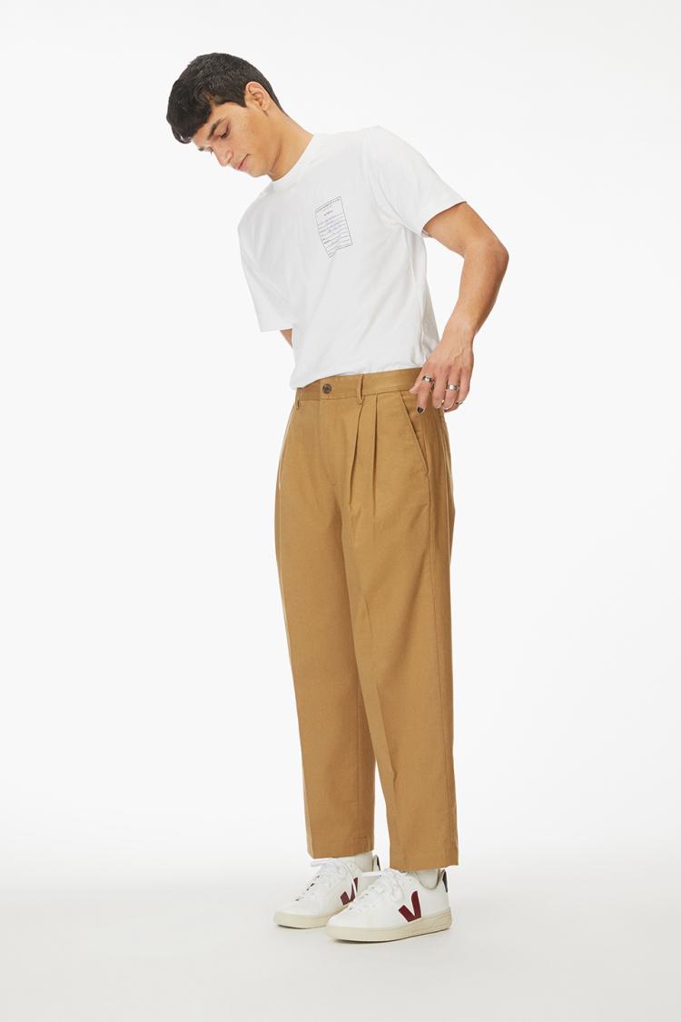 court man pants