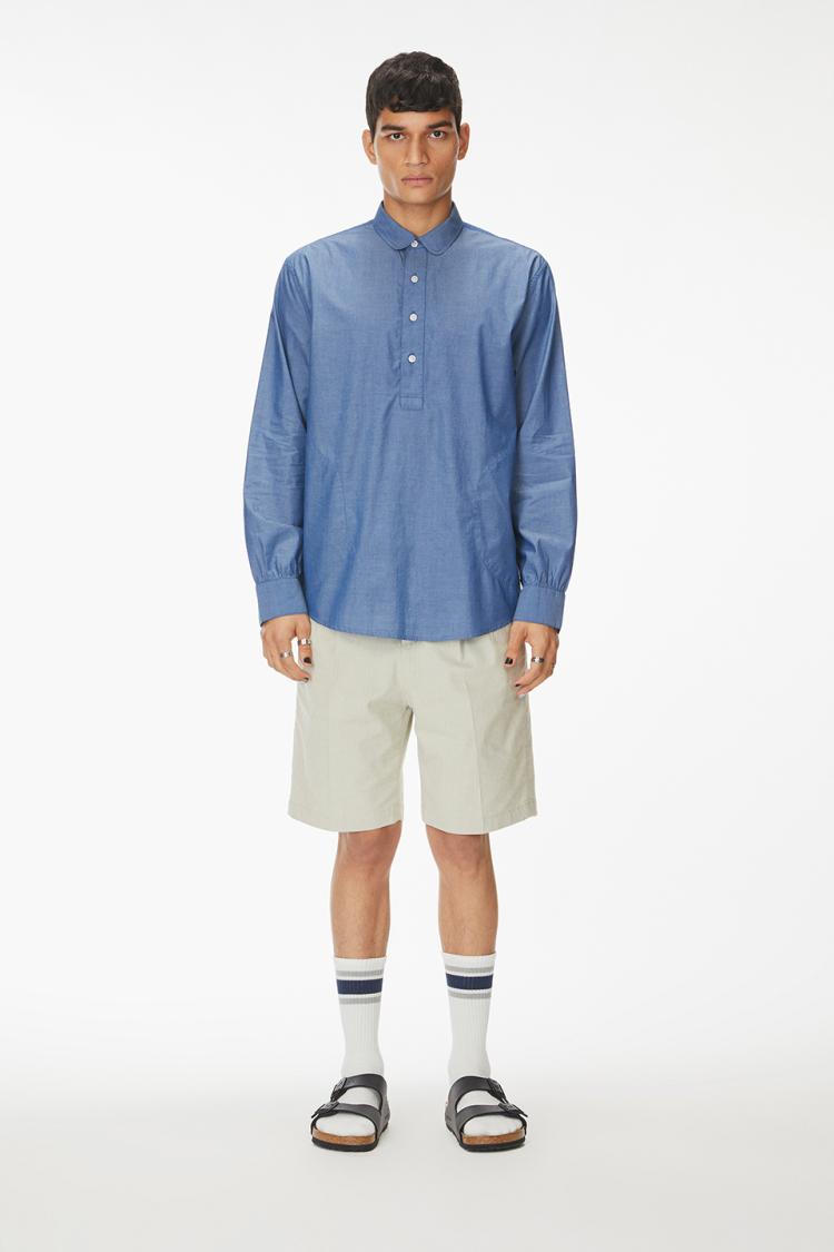 scout boy shorts