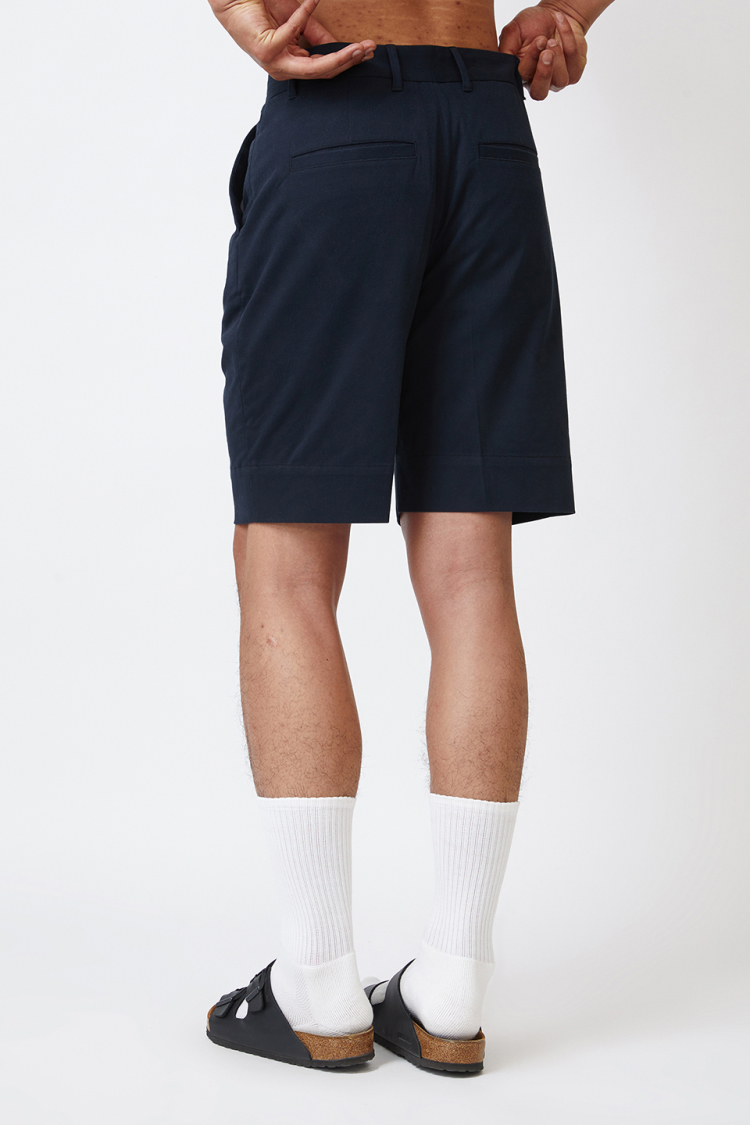 chop shorts