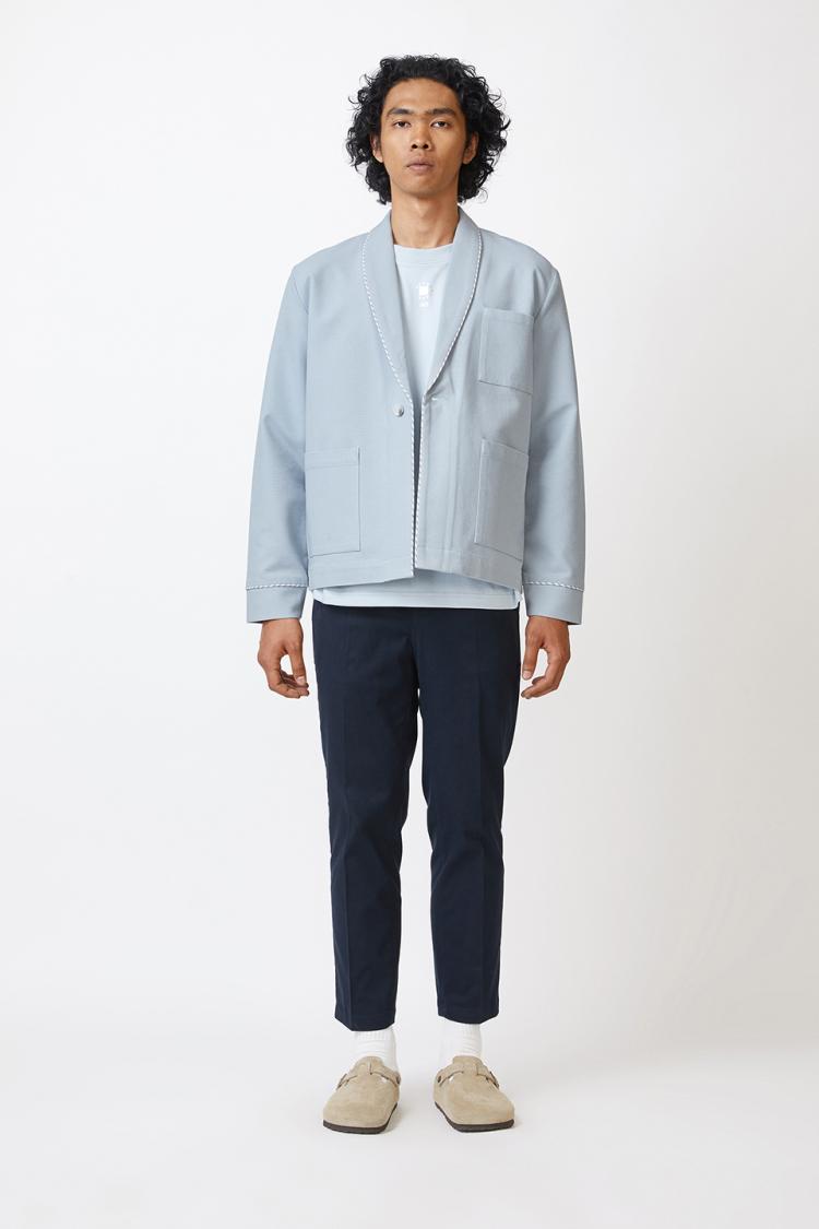bestman jacket