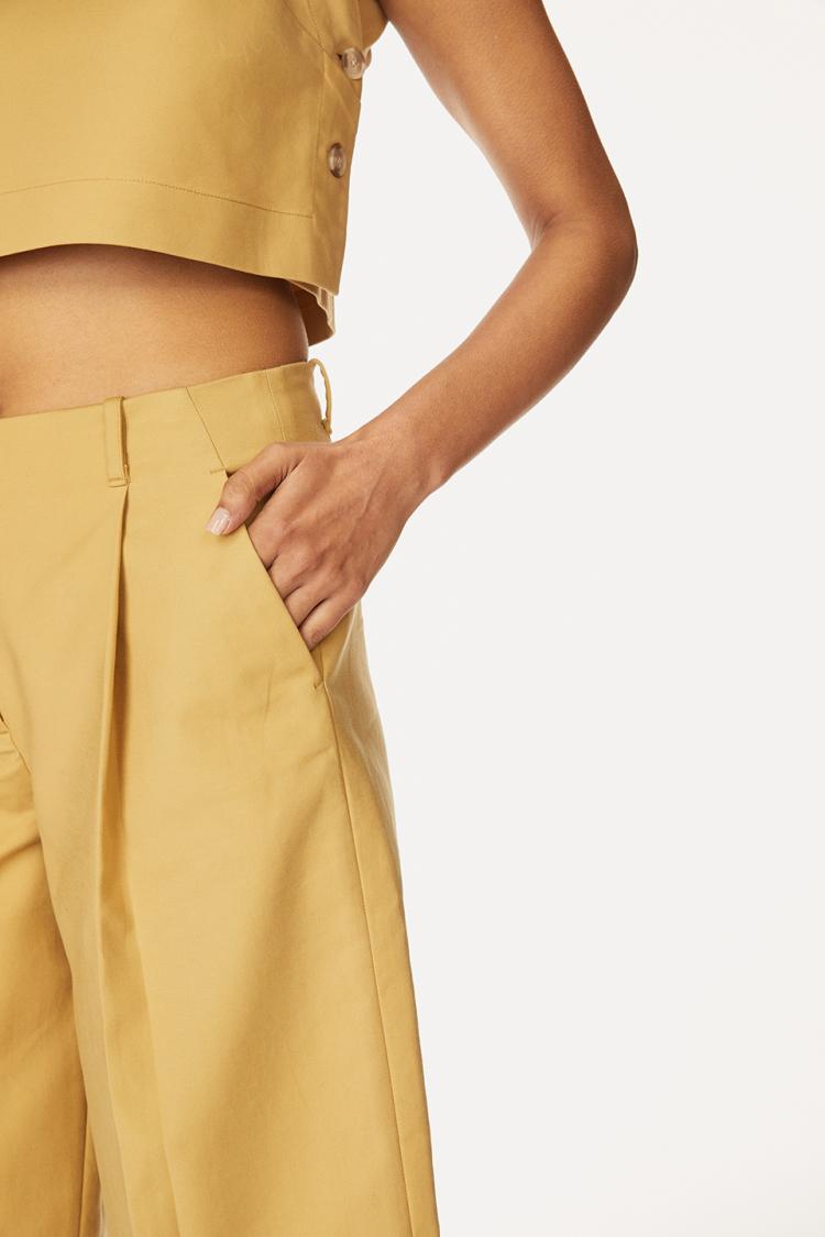 salon shorts