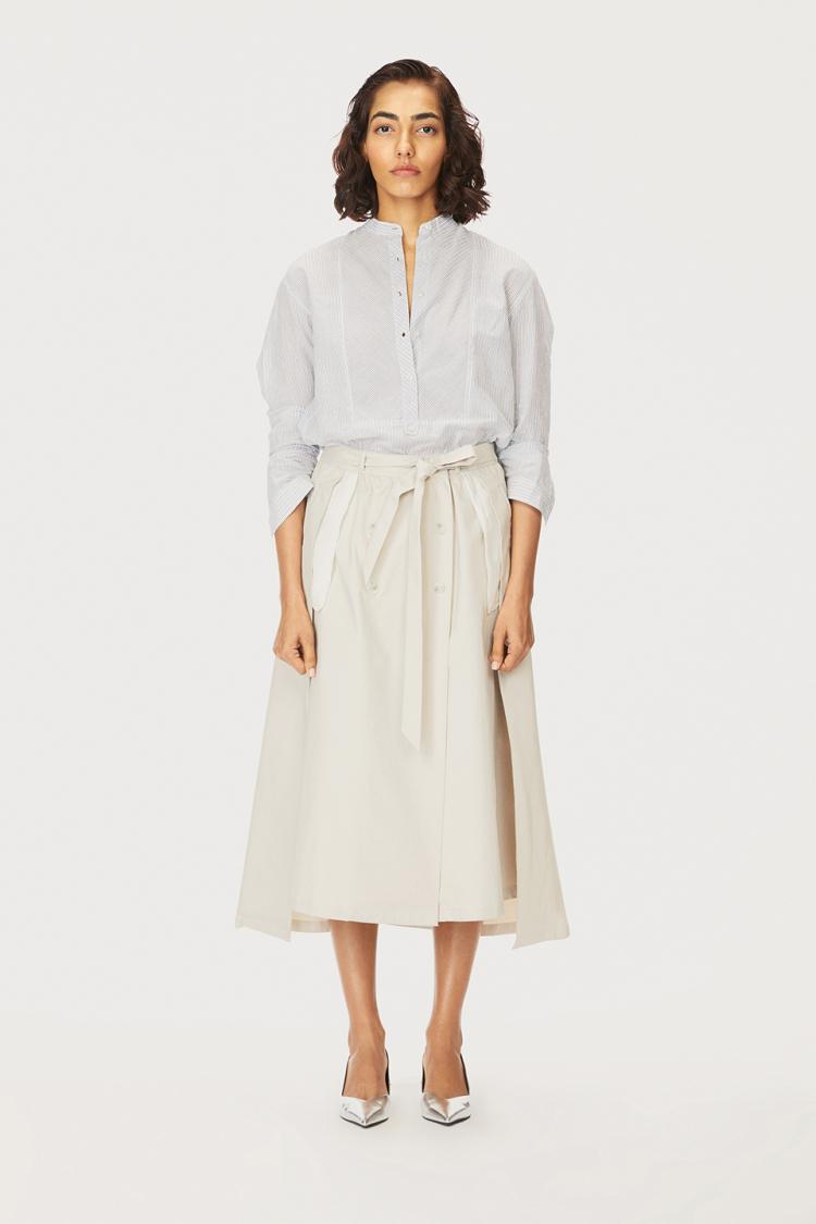 chop skirt