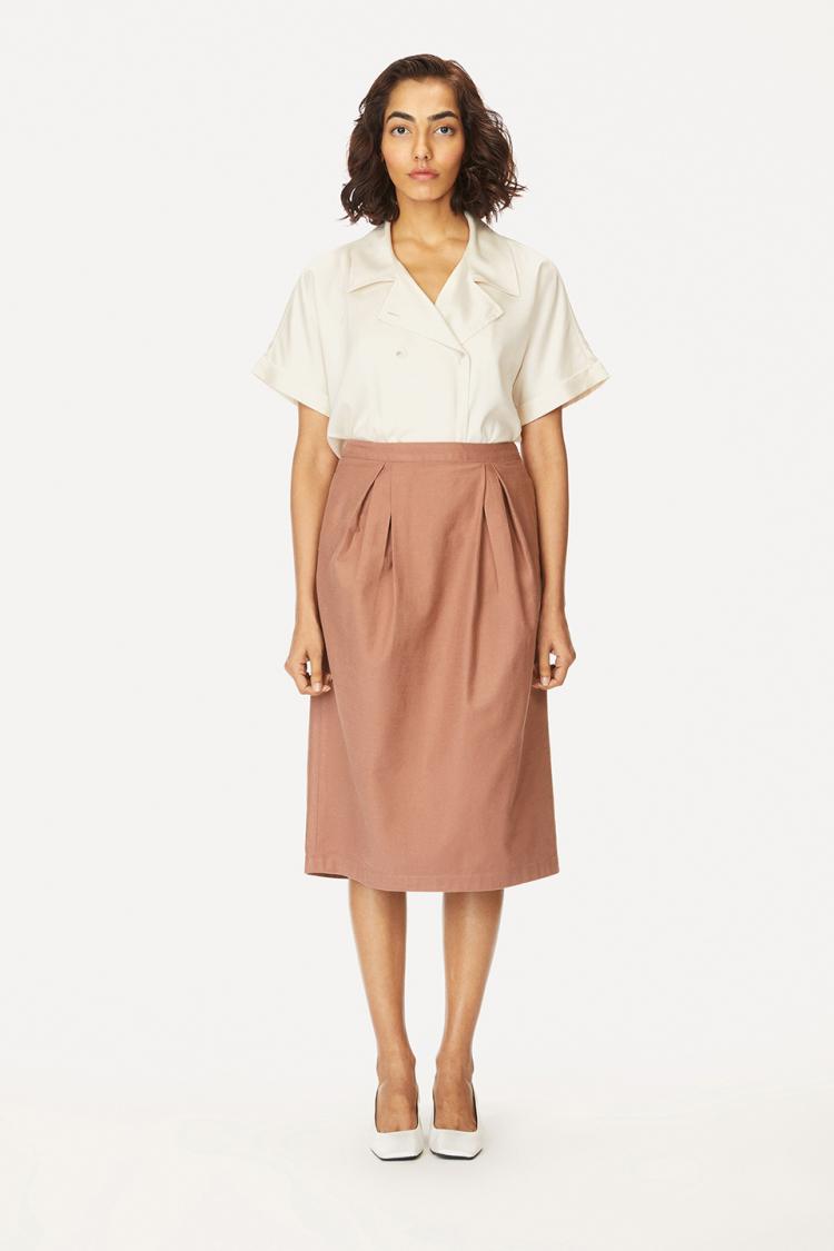 headmistress skirt