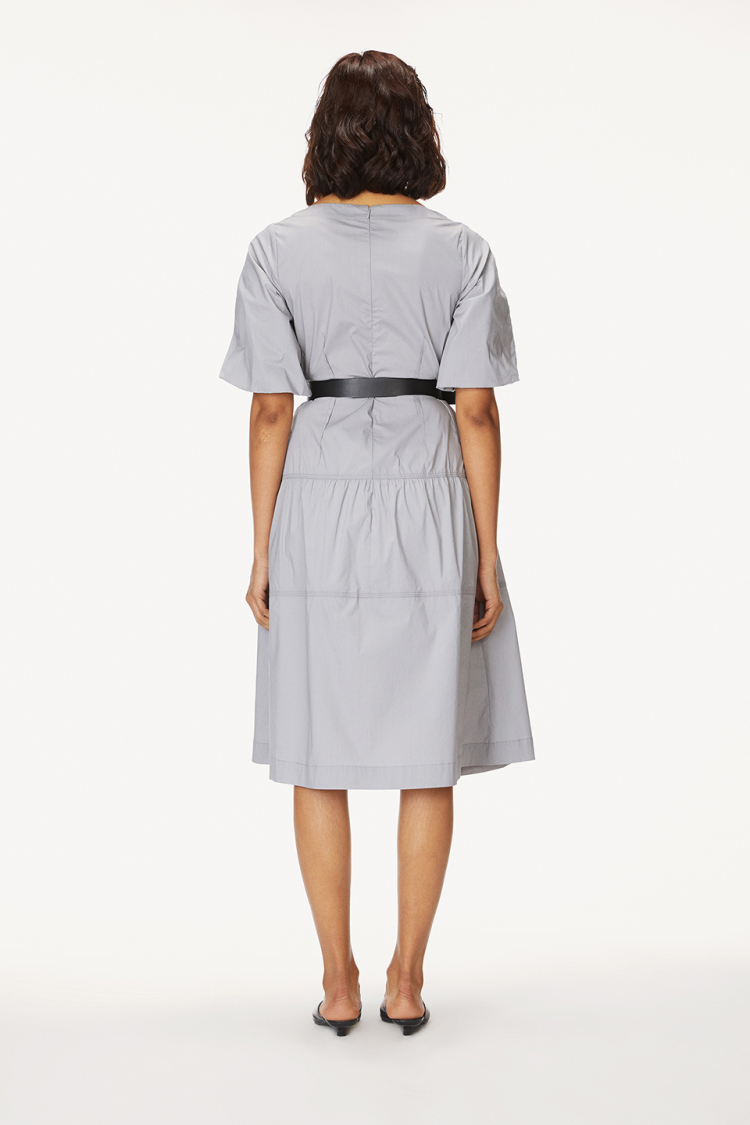 quiche dress