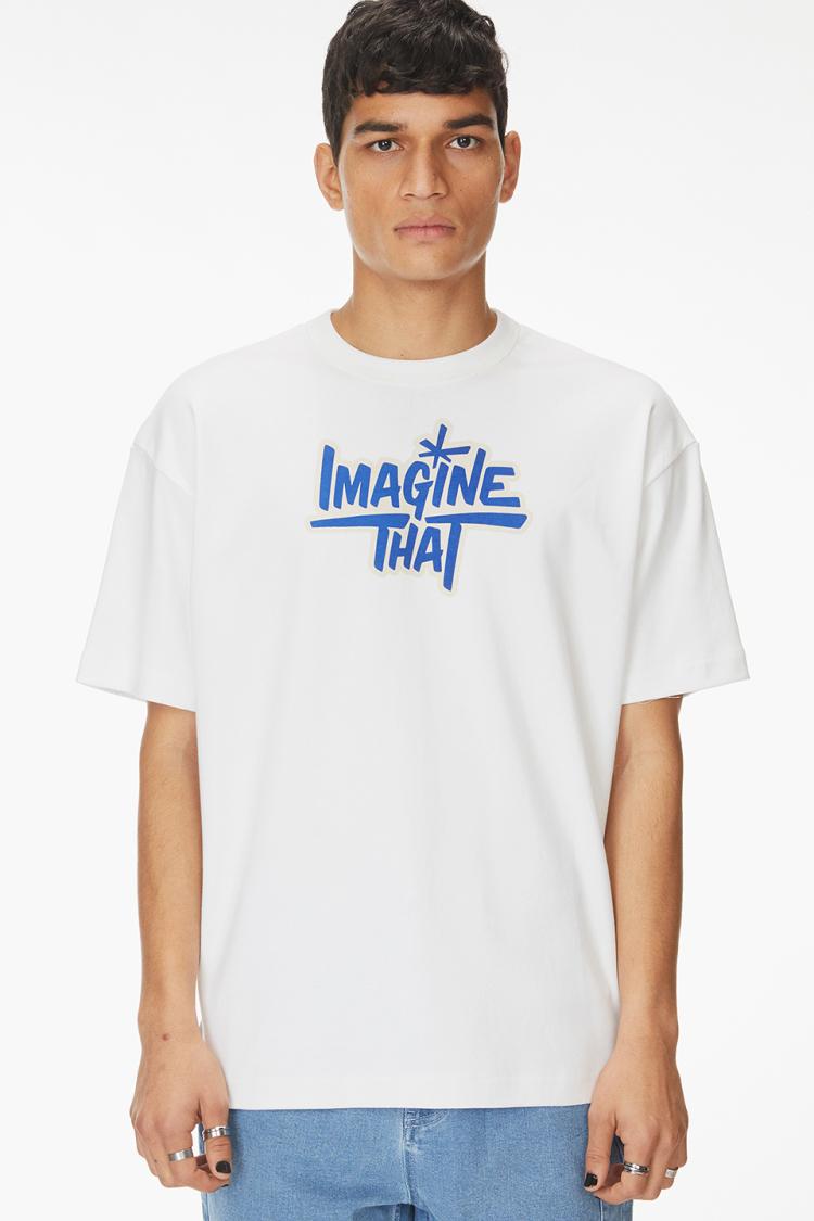 imagine boys tee