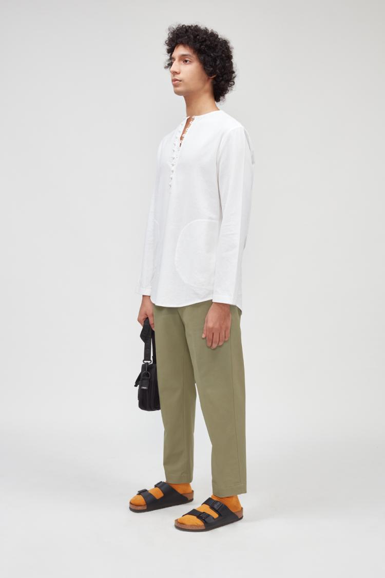 bodhi shirt