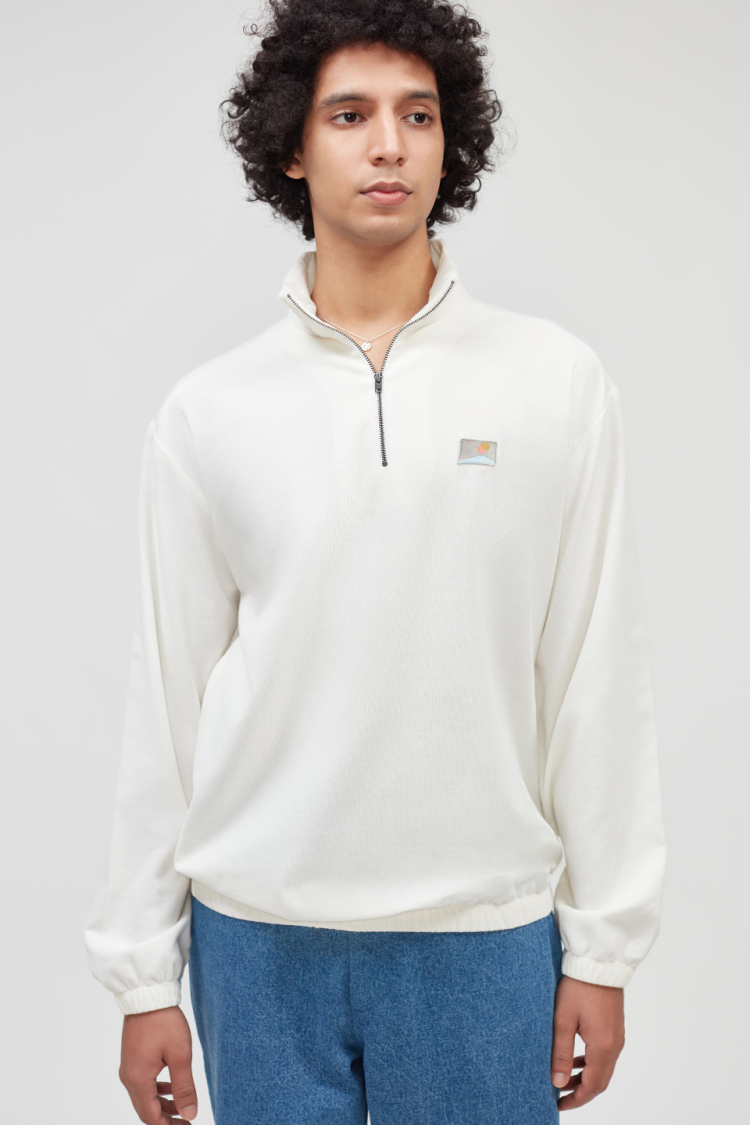 sunday pullover